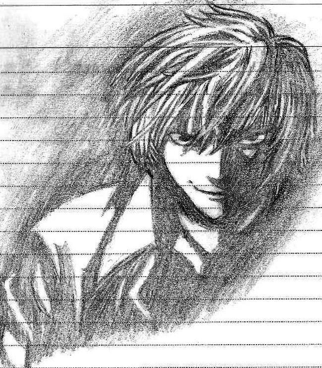 Drawing 'Kira'