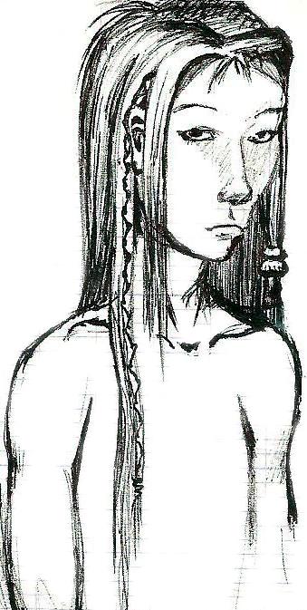 Drawing 'Rodna'
